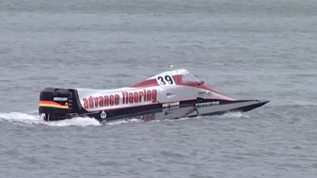 2004 F1 Powerboat Tour EP 5