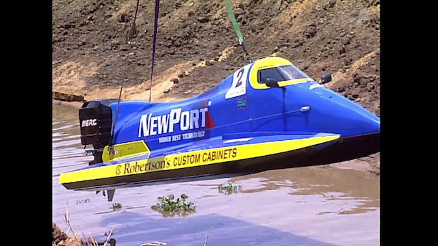 2004 F1 Powerboat Tour EP 2