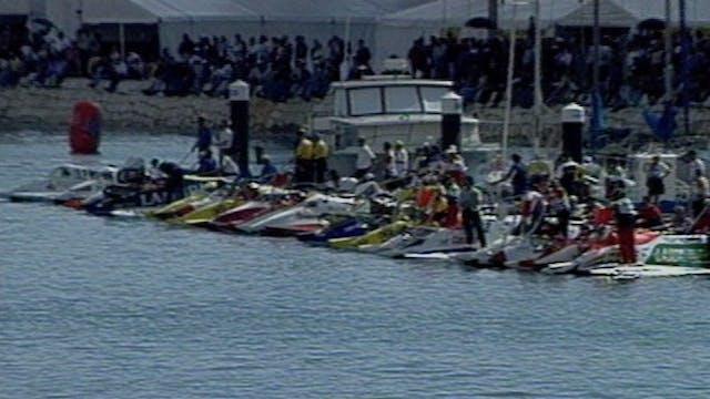 UIM F1 1999 RD 1 Portugal