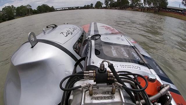 2019 BAD Boats USA v AUS Challenge Part 3
