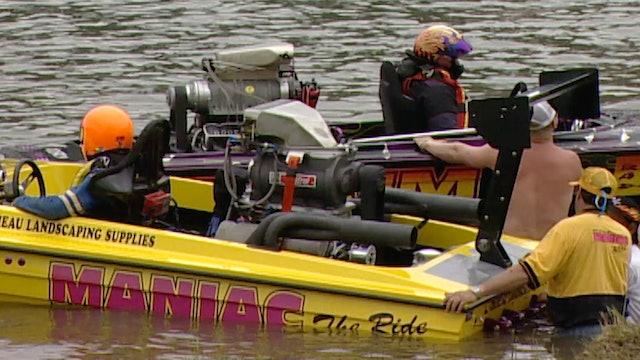 2004 DARGLE MARJ WATSON RAW