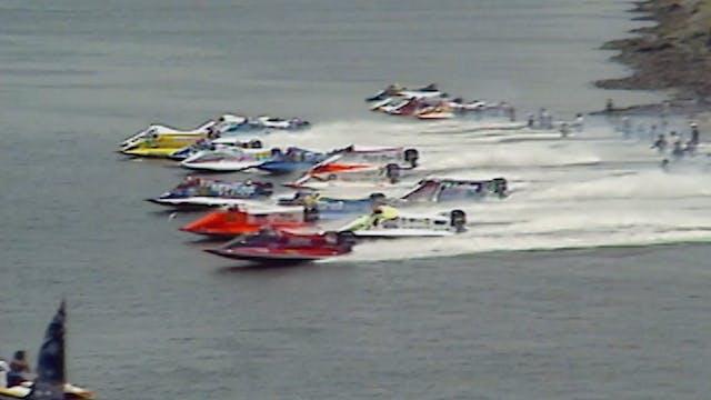 1992 AFOPDA F1 Grand Prix Newcastle