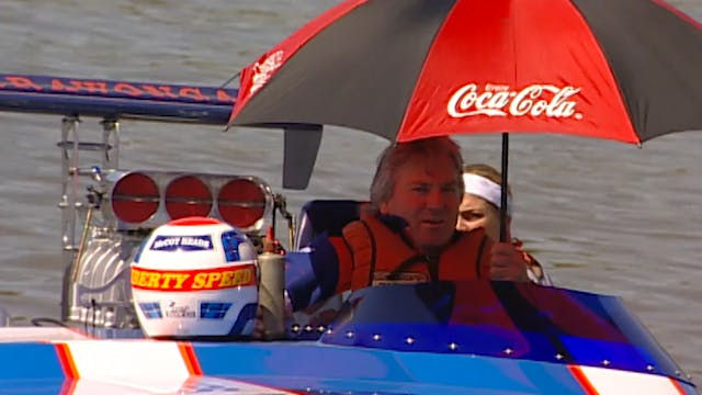 2002 Marj Watson Melbourne Watersport...