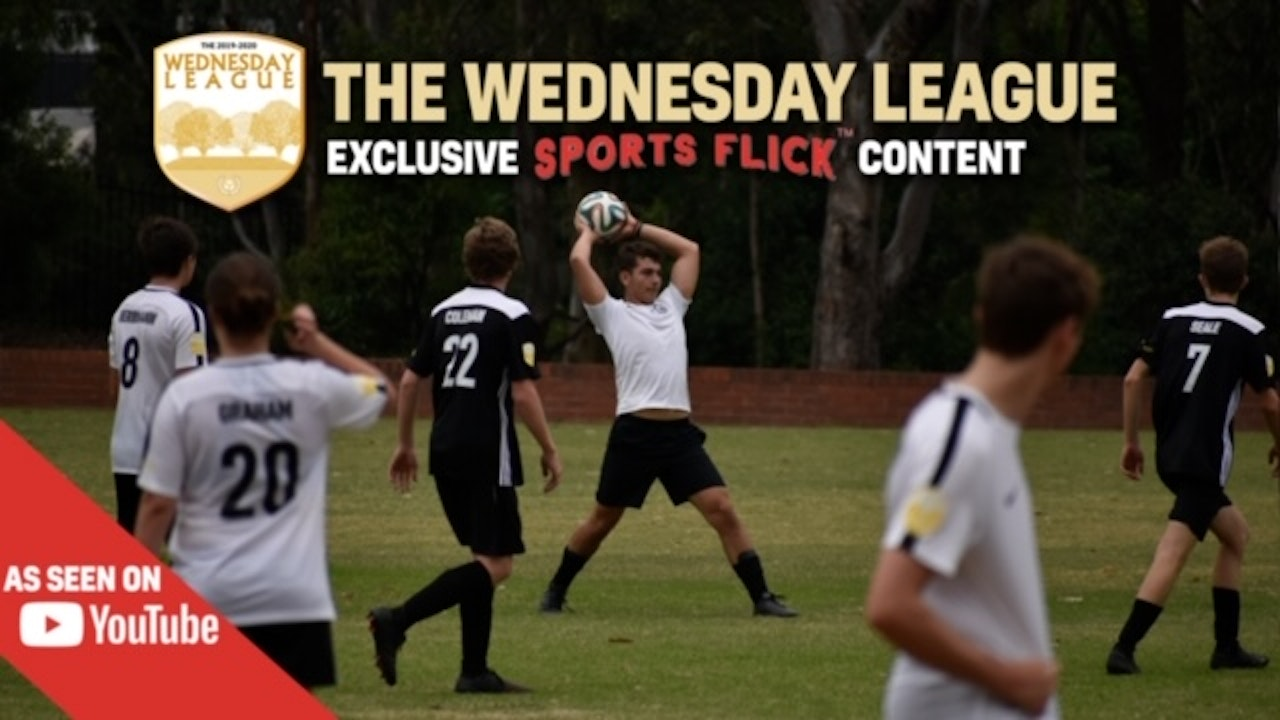 The Wednesday League