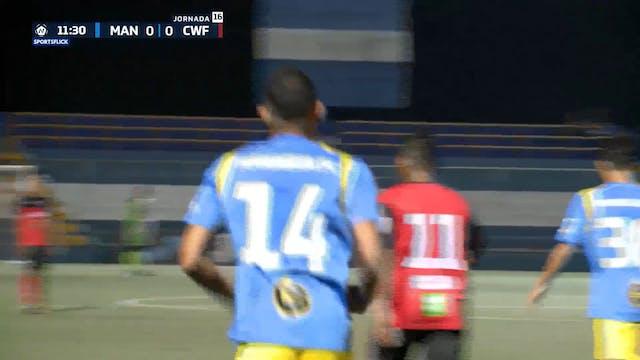 ESP | Managua Fc vs CD Walter Ferrett...