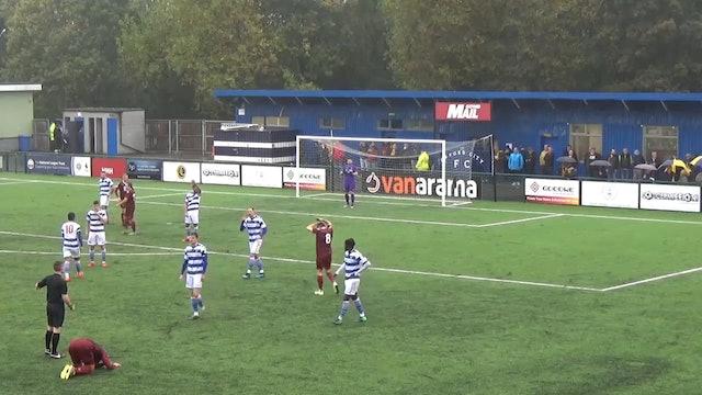 Oxford City FC vs Slough Town