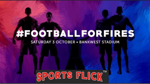 Football For Fires