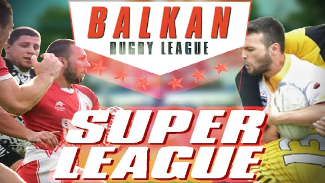 Balkan Super League