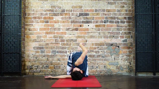 Yoga Sutra | Standing