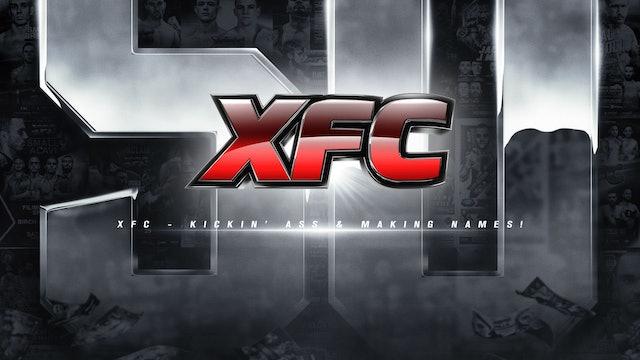 XFC 50