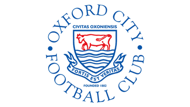 Oxford City FC Games Collection