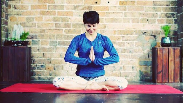 Yoga Sutra Core