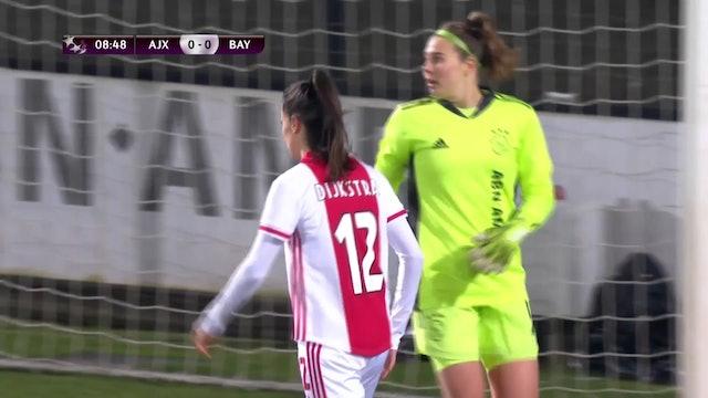 Ajax - Bayern   UWCL