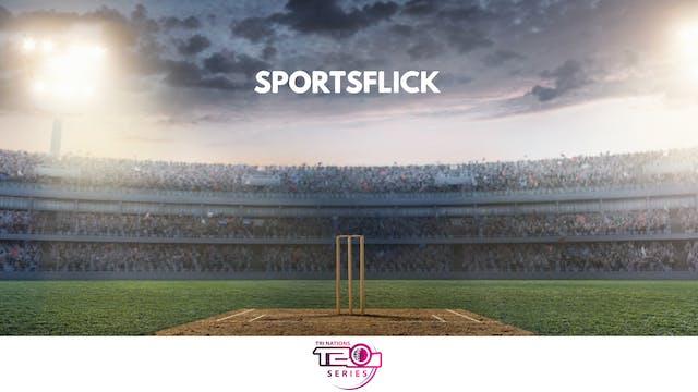 2020-21 Twenty20 Tri-Series Nepal