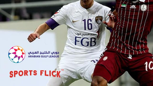 UAE League Football