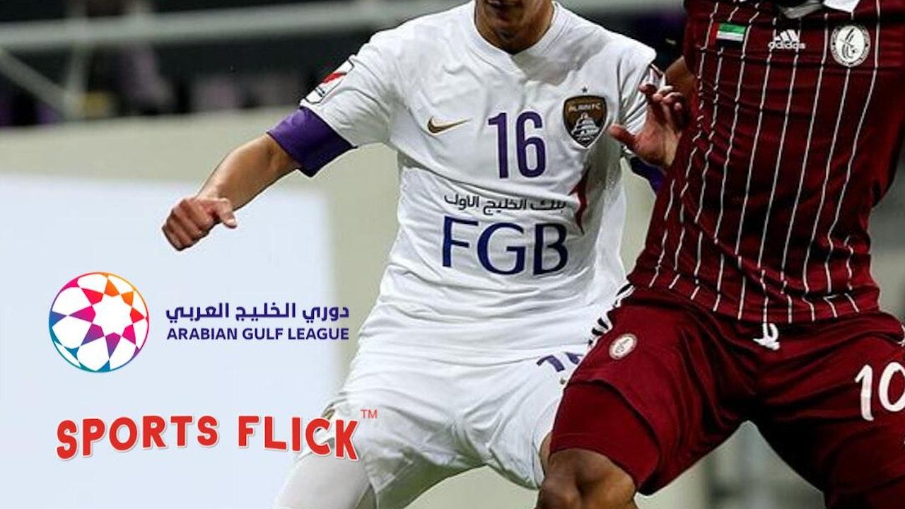 UAE League Football