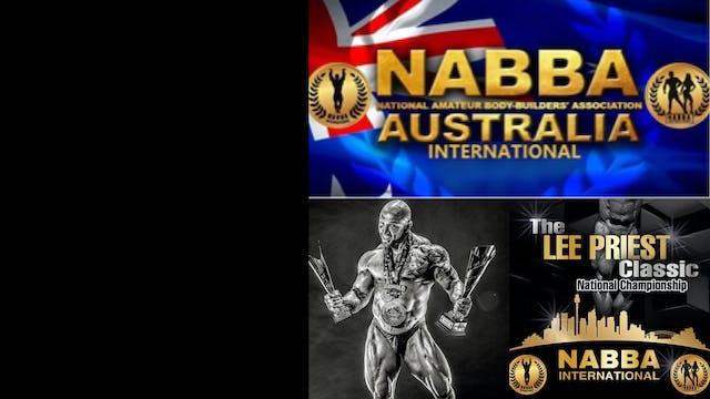 NABBA Australia