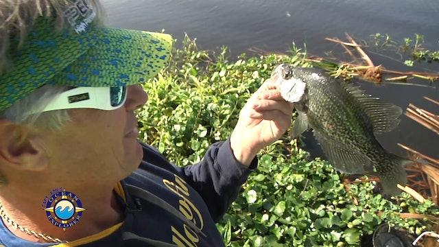 Ocean Explorer_Okeechobee Speck Fishing
