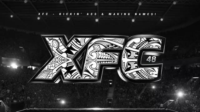 XFC 48 - Dunedin