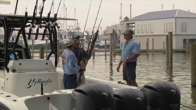 Ocean Explorer_Louisiana Tuna Revisited