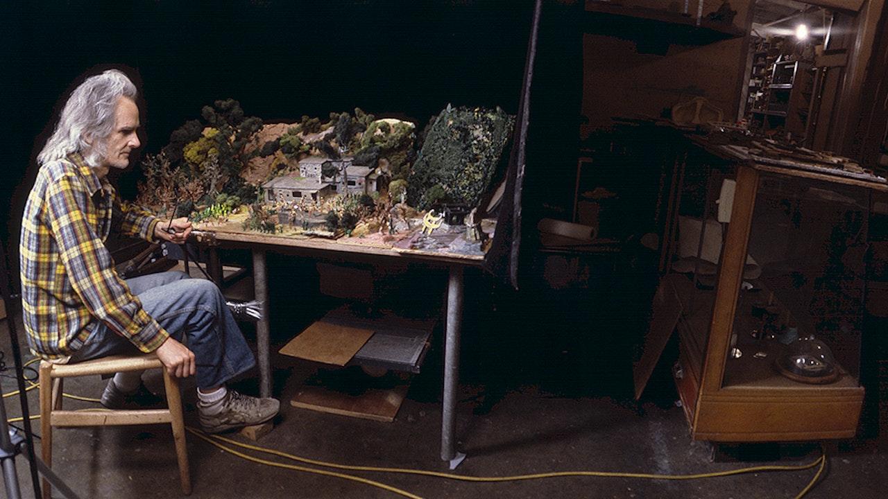 Monster Road (Dir. Brett Ingram, 2004, 80 minutes)