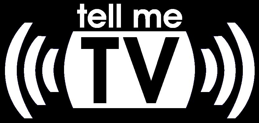 TellMe TV Logo