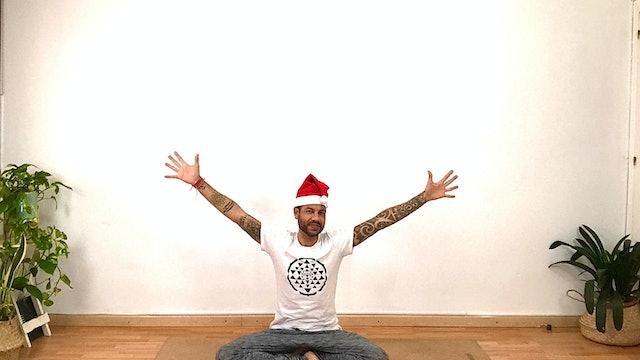 Mi. 14:00 Virayoga | 60 min | Yoga con Arjuna