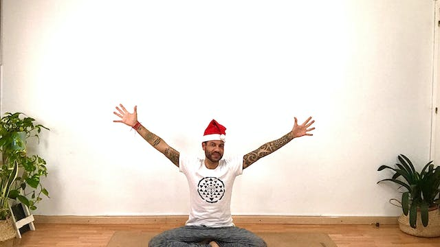 Mi. 14:00 Virayoga | 60 min | Yoga co...