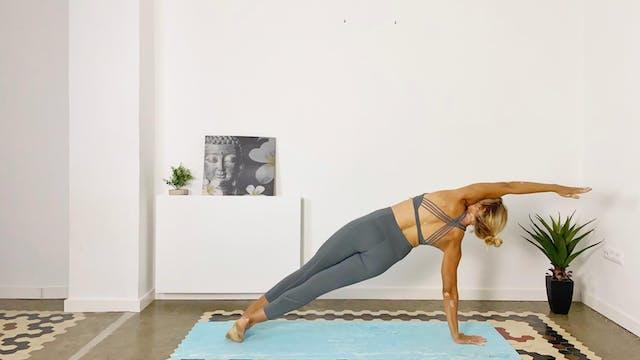 Sesión de Yoga | 60 min | Yoga con Ol...