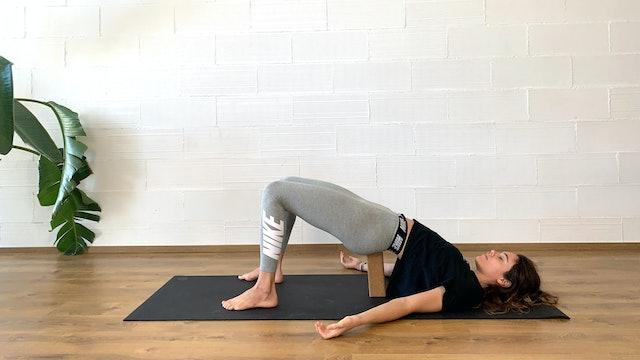 Clase de yoga suave | 60 min | Yoga con Irene Alda