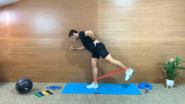 Sesión Training | 50 min | Entrena con Kuuuxy