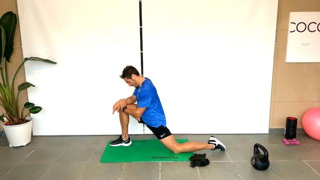 Training | 30 min | Entrena con Kuuuxy