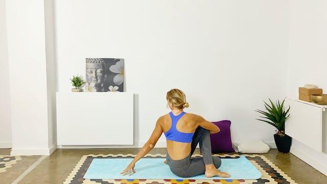 Lu. 7:00 Yoga matutino | 60 min | Yog...