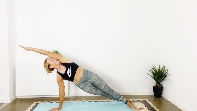 Clase de Pilates | 50 min | Entrena con Olga Bru