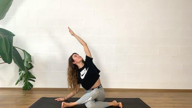 Yoga suave | 60 min | Clase de yoga c...