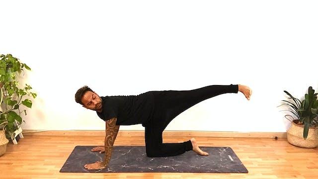 Mi. 14:00 Virayoga | 60 min | Yoga co...