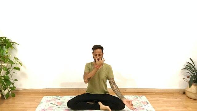 Clase de Virayoga | 60 min | Yoga con...