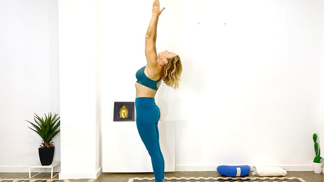 Lu. 19:00 Yoga: espalda   60 min   Co...