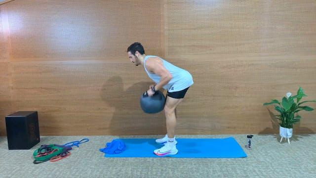 Fullbody Training | 50 min | Entrena ...
