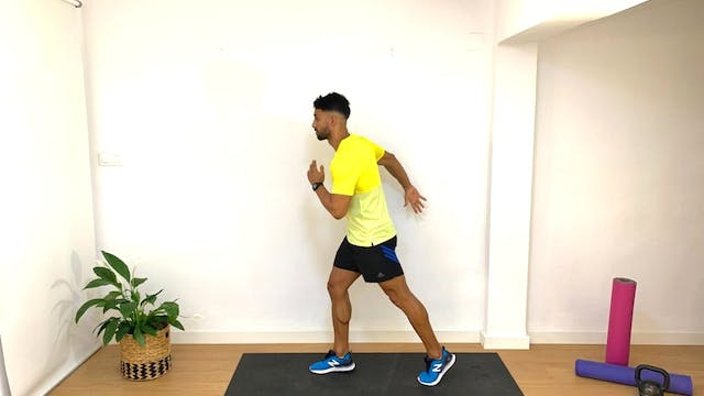 Fullbody Training | 50 min | Ejercici...