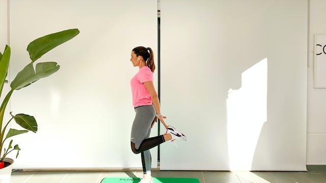 Training Full Body | 50 min | Entrena...