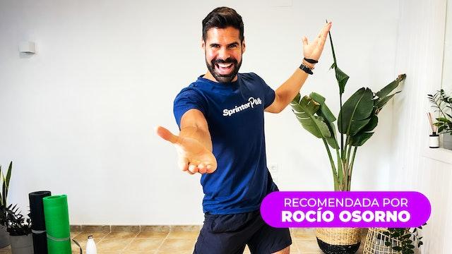 Baile Fitness | 30 min | Con Andrés Braganza