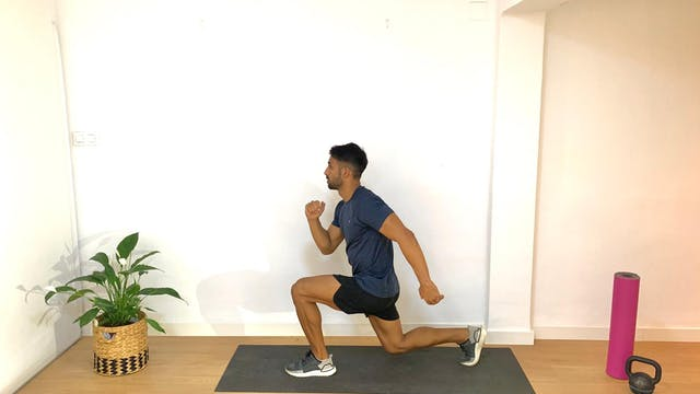 Training | 50 min | Franco Valicenti
