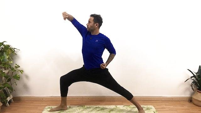 Virayoga en casa | 60 min | Yoga con ...
