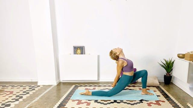 Lu. 7:00 Hatha Yoga | 60 min | Yoga c...