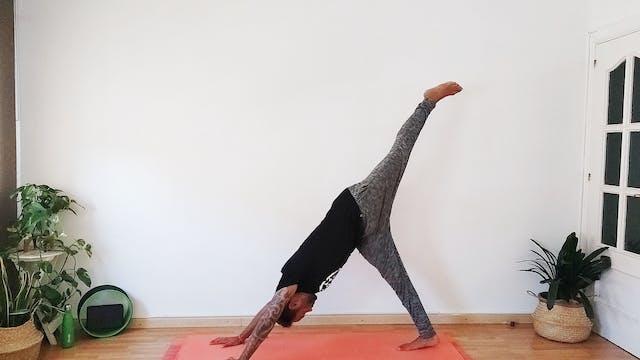 Viryoga en casa | 60 min | Yoga con A...