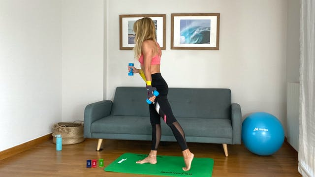 Pilates Fullbody | 60 min | Pilates c...