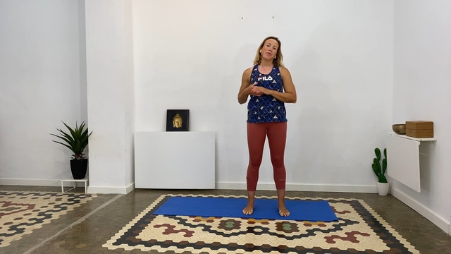 Día 7: Rutina de glúteos y piernas con Pilates