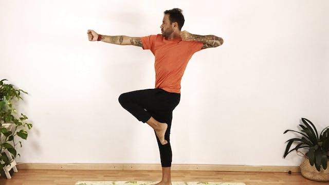 Sesión de Virayoga | 60 min | Yoga co...