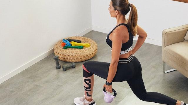 Fortalece tu core | Ejercita tu abdomen